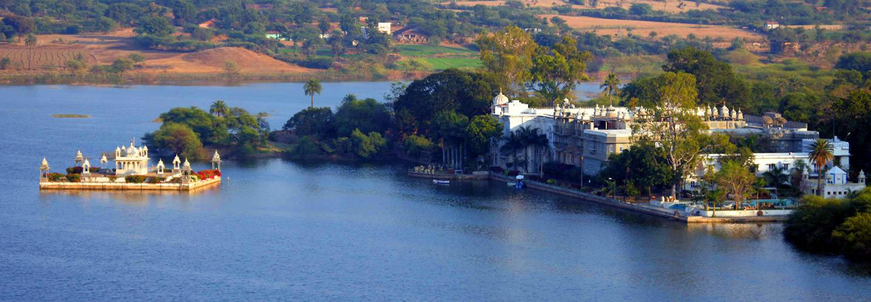 Dungarpur Tourism