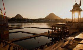 Pushkar tourism