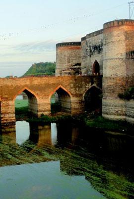 Bharatpur Destination