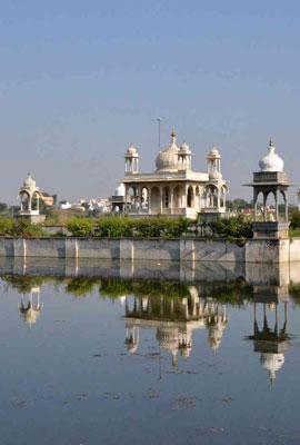 Dungarpur Destination
