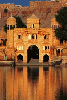 Jaisalmer Destination
