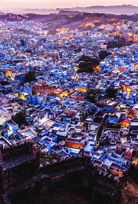 Jodhpur Destination