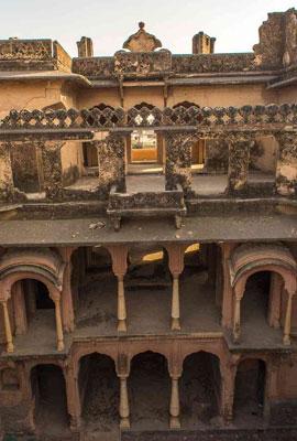 Shekhawati Destination