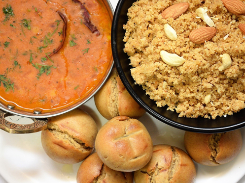 Top 10 Wonders of Rajasthan: The Castle of Royals and Special Foods