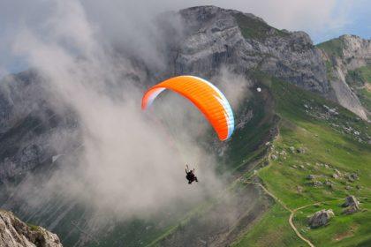 Bir Billing the most Adventures place of Himachal Pradesh